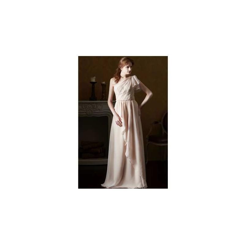Wedding - Eden Bridesmaids Bridesmaid Dress Style No. 7432 - Brand Wedding Dresses