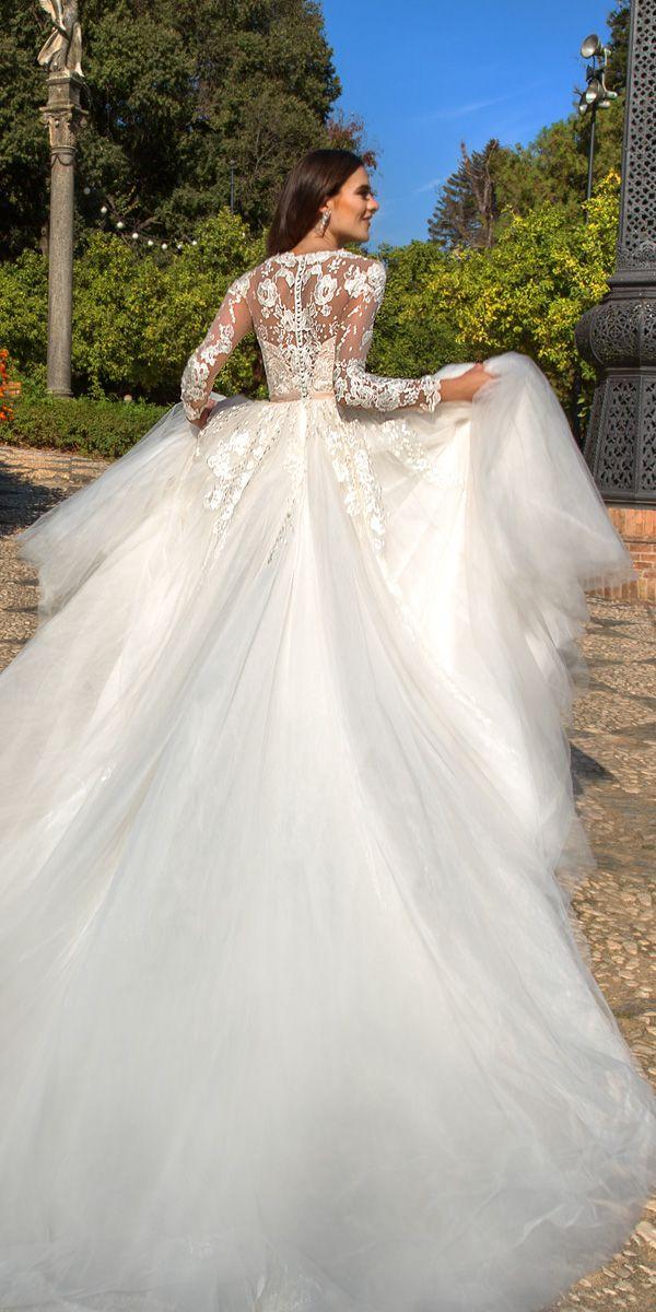 Hochzeit - Crystal Design 2017 Wedding Dresses Collection