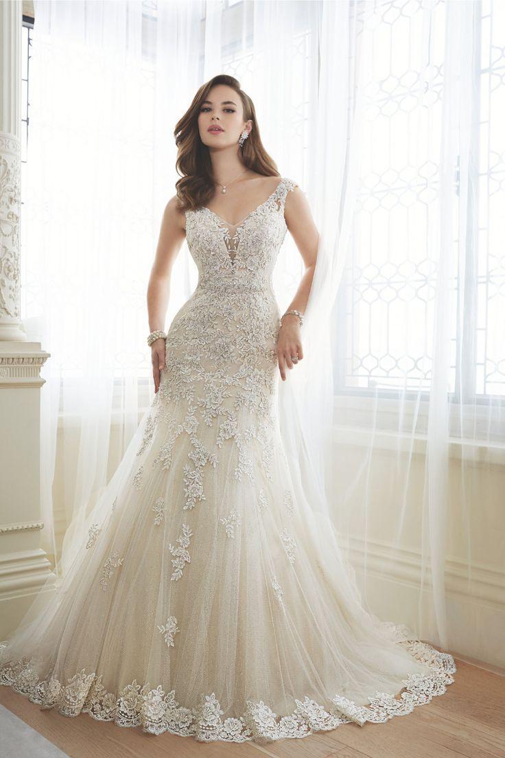 Hochzeit - Bella Dresses