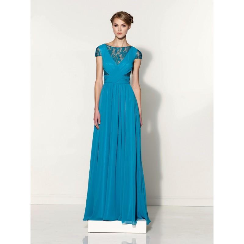 Wedding - Kathy Hilton - Style H41052 - Formal Day Dresses