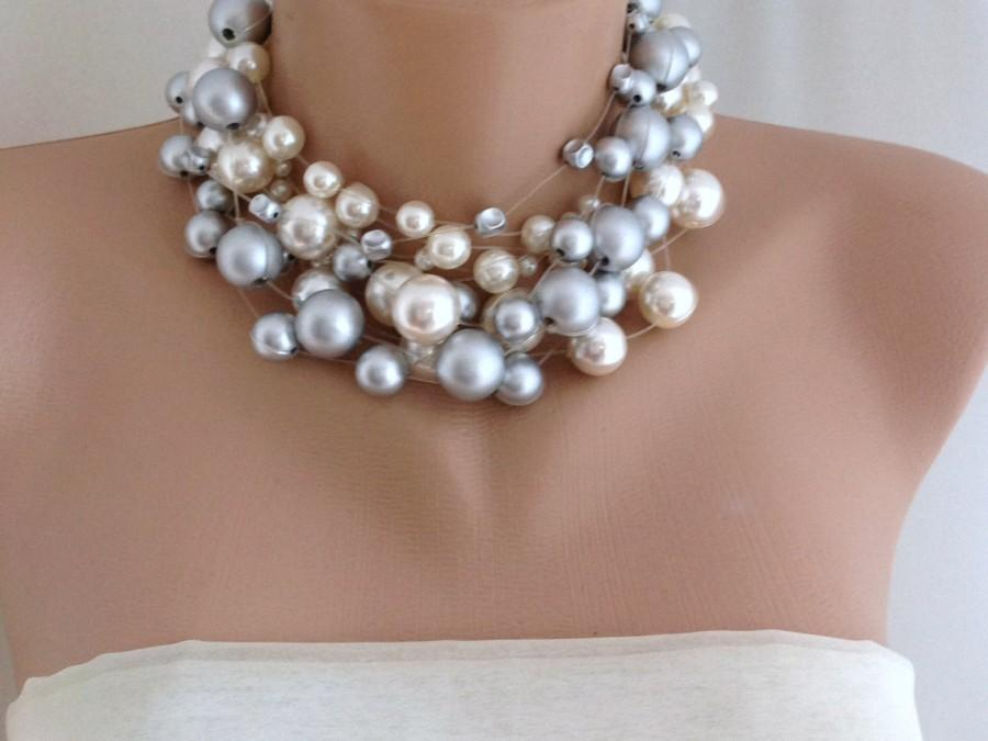 thailand wedding jewelry necklace wholesale pearls pearl