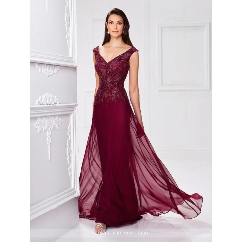 2d525f227a3 Wine Montage By Mon Cheri 117903 - Brand Wedding Store Online ...