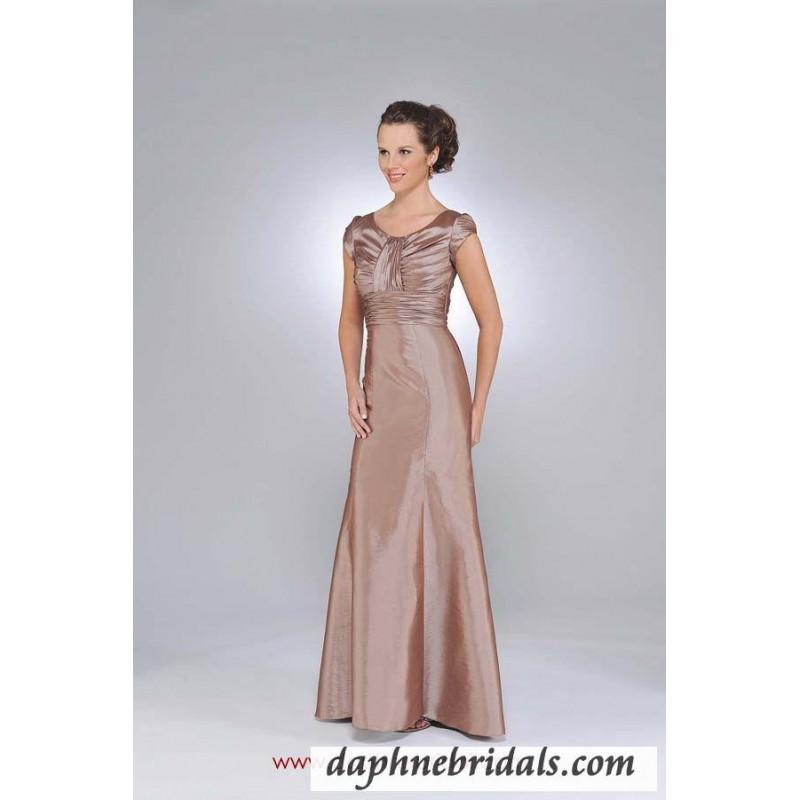 Mariage - Bonny Style 7009 Special Occasions Prom Dresses - Compelling Wedding Dresses