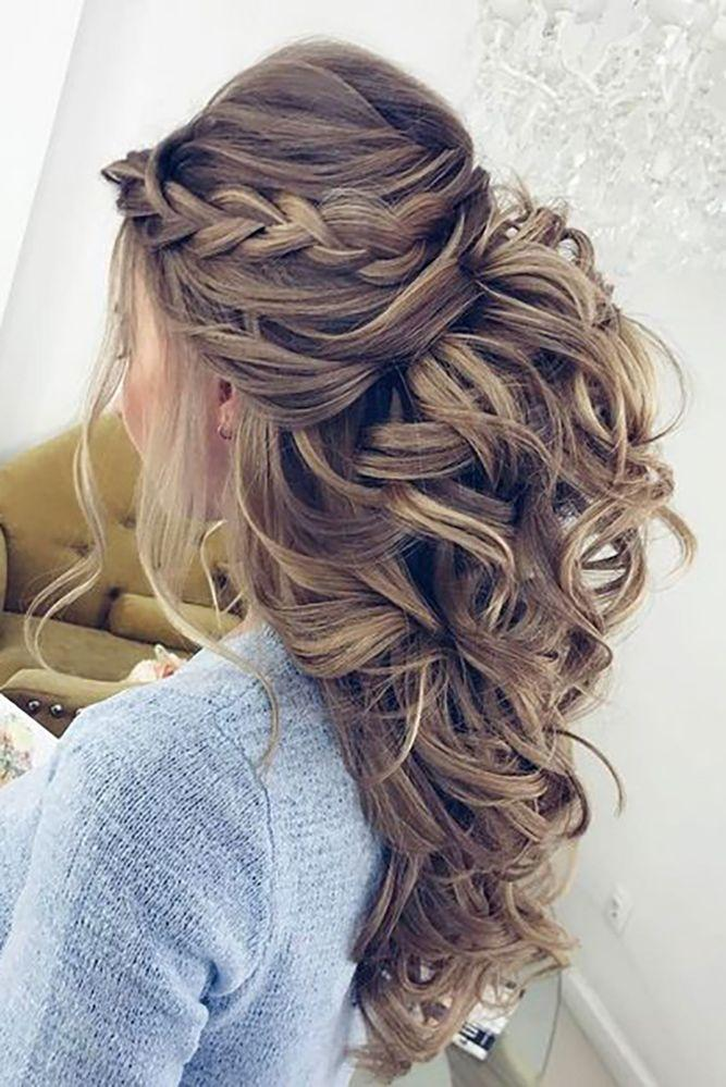 24 Chic And Easy Wedding Guest Hairstyles 2707693 Weddbook