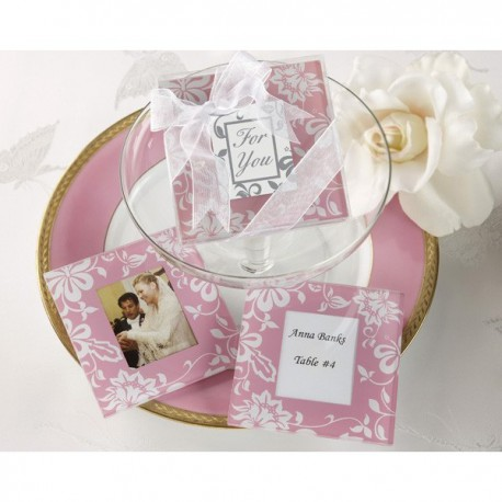 Mariage - Posavasos para Regalos de Boda a los invitados