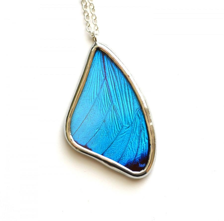 sandi necklace virtual library pointe butterfly of collections blue