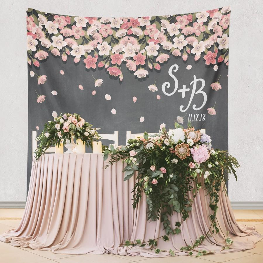 Paper flower backdrop decoration paper flower wedding for Background decoration for wedding