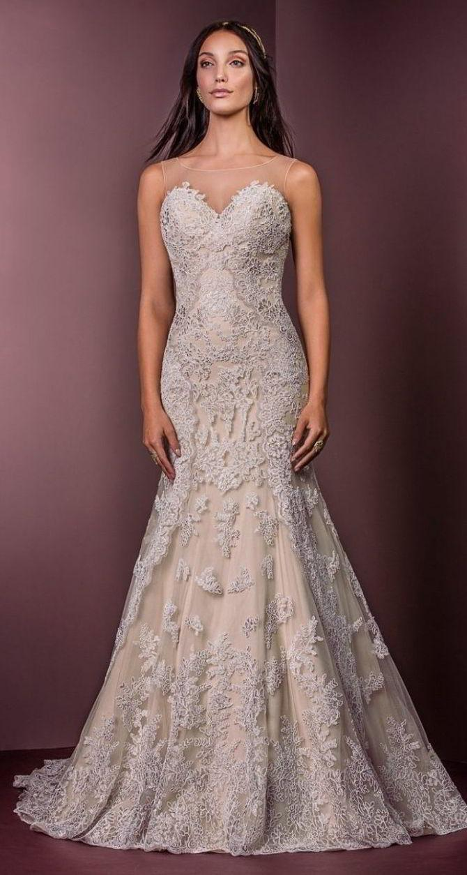 Wedding - Ellis Bridals 2017 Wedding Dresses
