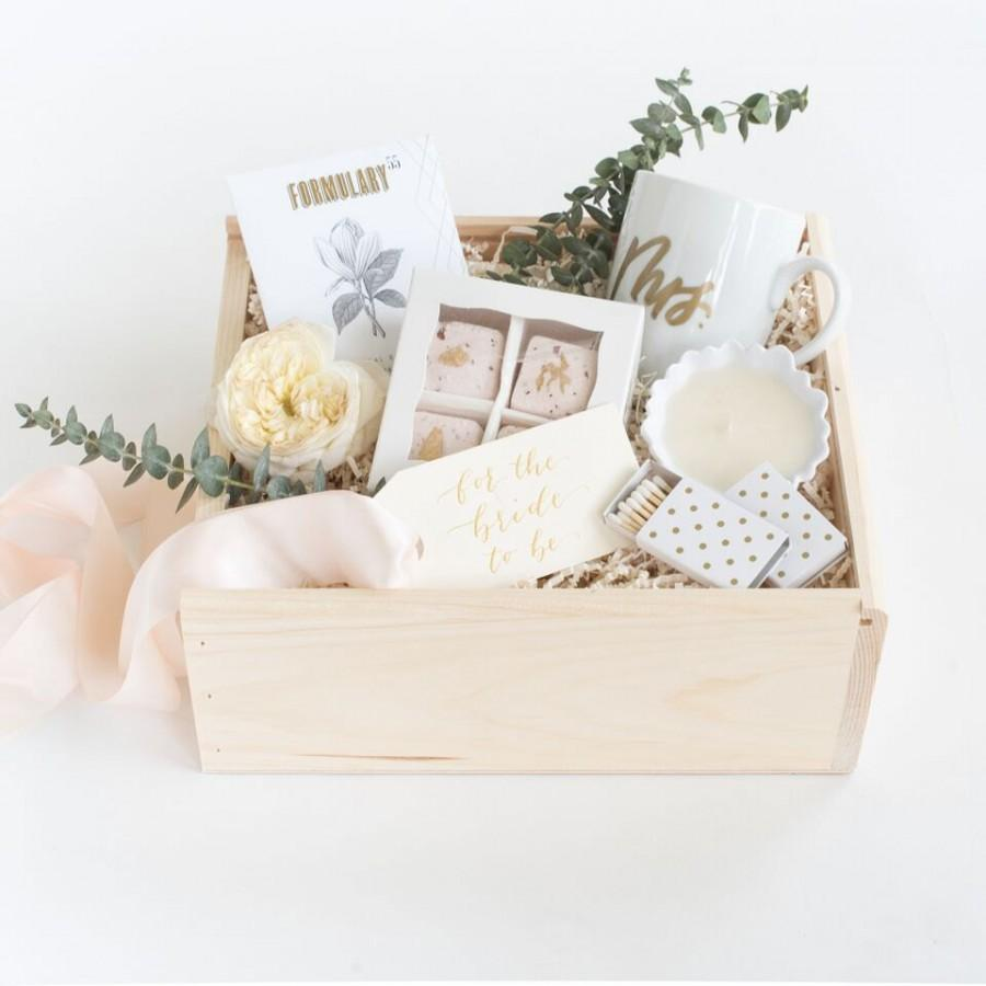 Mariage - Gift For Bride