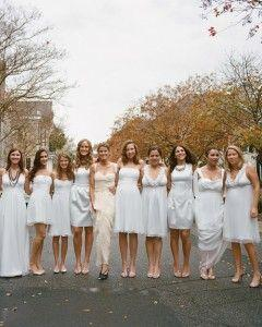 Wedding - Bridesmaids