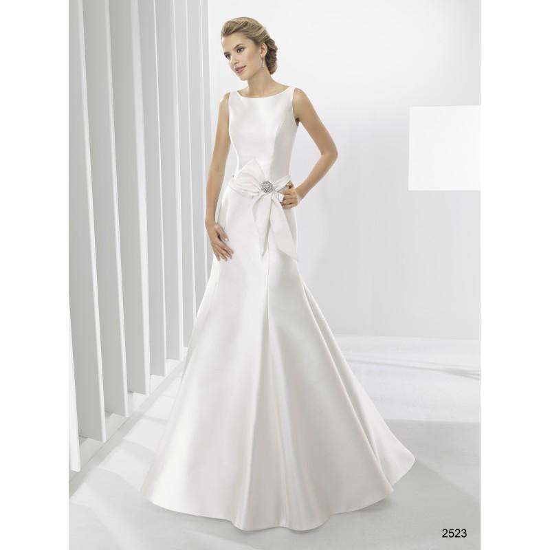 Hochzeit - 2523 n1 (Patricia Avendaño) - Vestidos de novia 2017