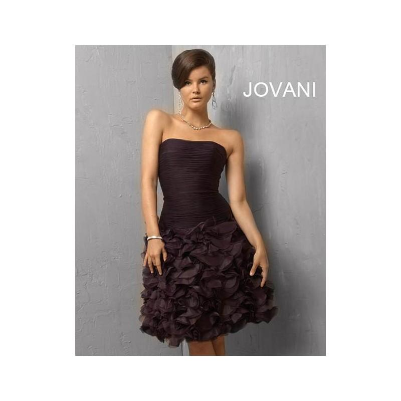 Wedding - Classical Cheap New Style Jovani Prom Dresses  5647 New Arrival - Bonny Evening Dresses Online
