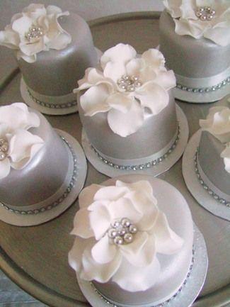 Wedding Anniversary Cakes Bristol Silver Ruby Golden Pearl Diamond Platinum