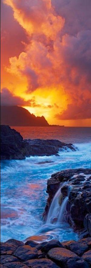 Hochzeit - Kauai Dreaming