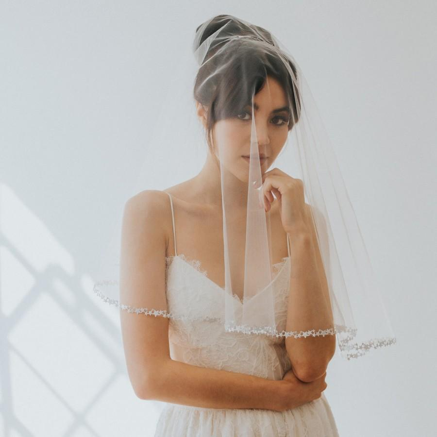 Wedding - Constellation Circle Veil