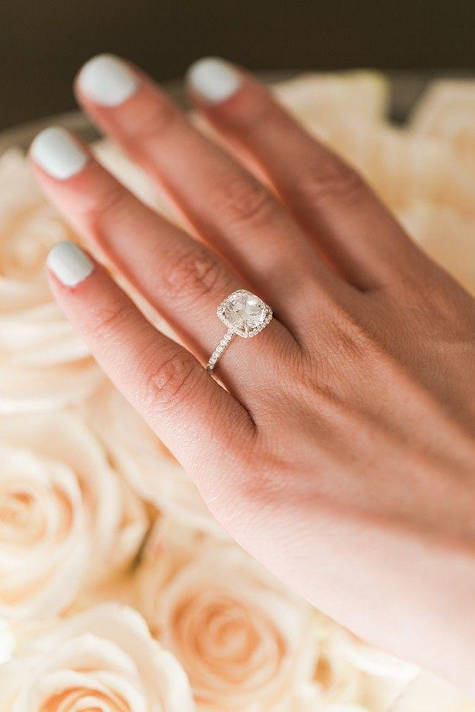 Mariage - Engagement Rings