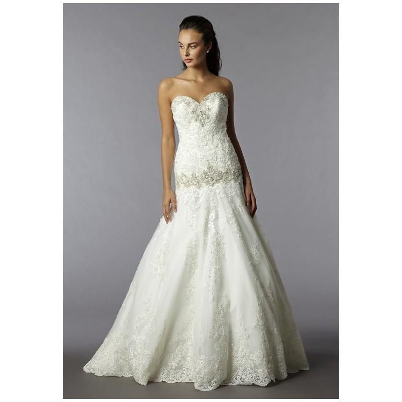 Alita Graham 12062 - Charming Custom-made Dresses #2709546 - Weddbook