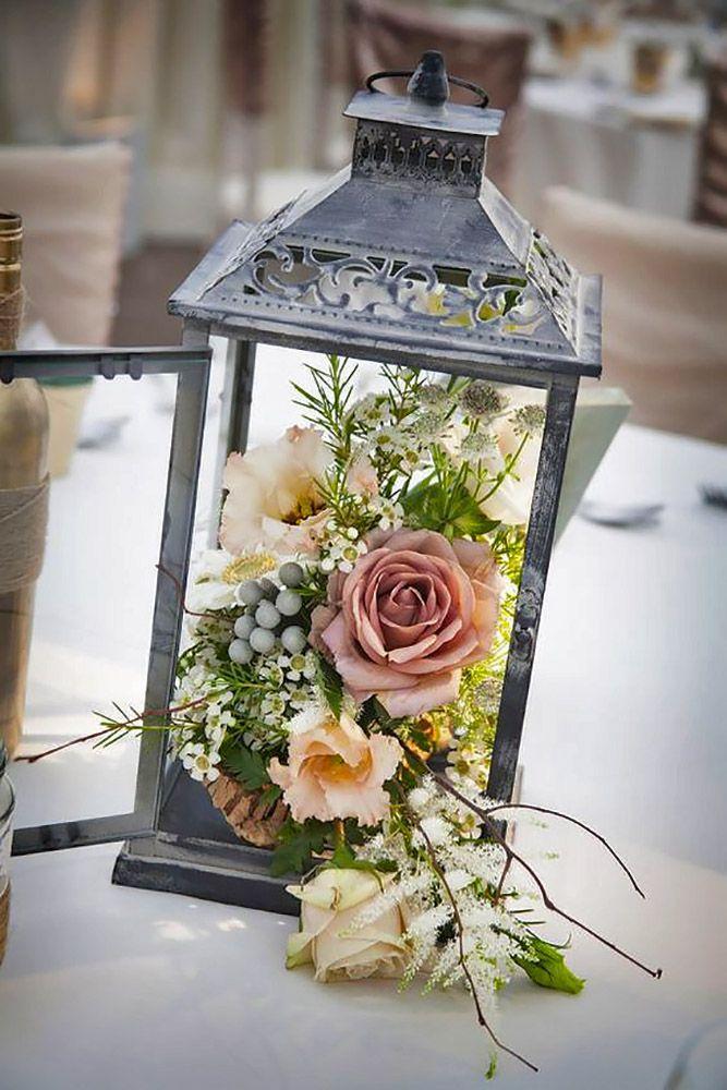 Strange 36 Amazing Lantern Wedding Centerpiece Ideas 2709594 Weddbook Interior Design Ideas Gentotryabchikinfo