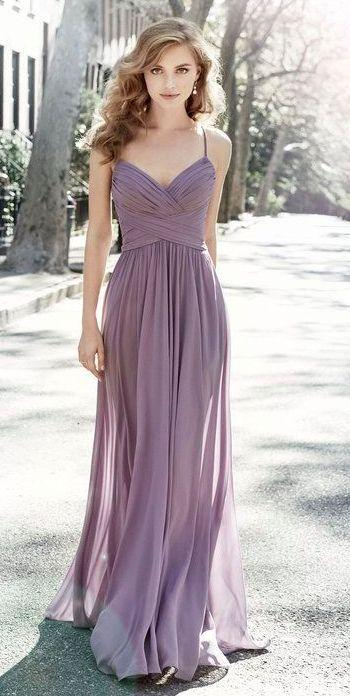 Wedding - Hayley Paige Occasions Bridesmaid Dress Inspiration
