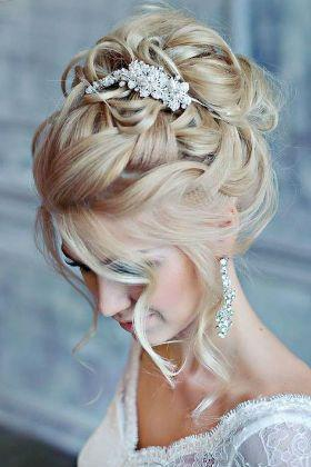 Mariage - Hair Styles