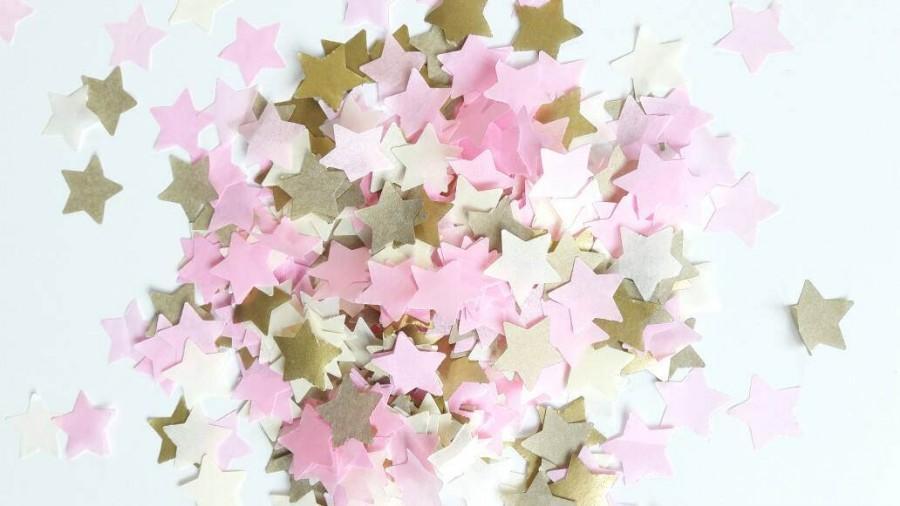 Tissue Paper Confetti Table Decorations Confetti Toss Wedding
