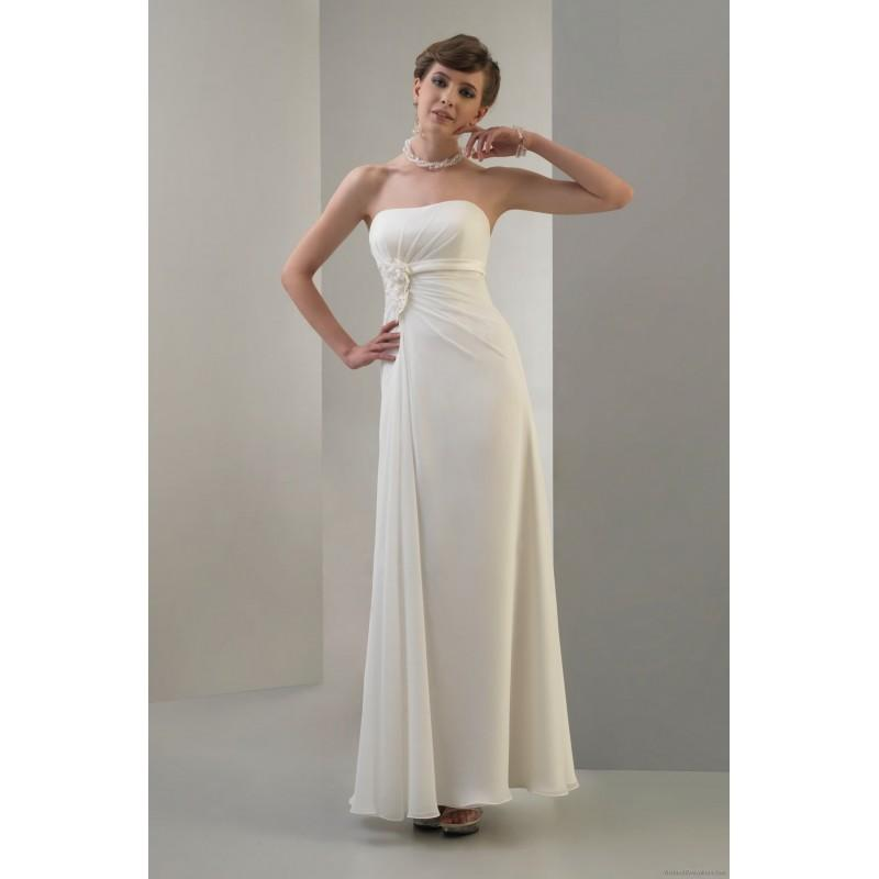 Venus VN6685 Wedding Dresses Informal 2017