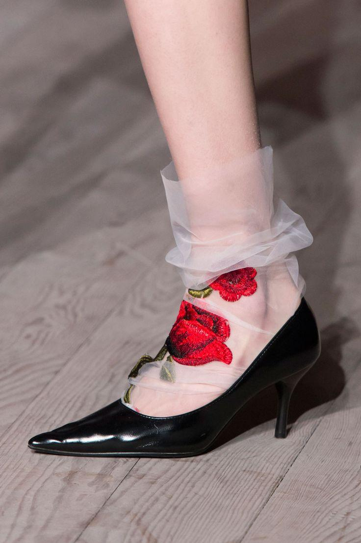 Boda - 60 Pairs Of Shoes We're Into From Paris Fashion Week