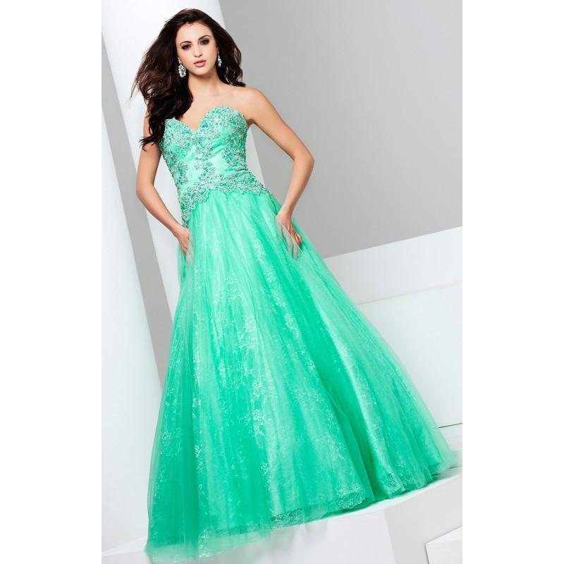 Свадьба - Le Gala - 115518 - Elegant Evening Dresses