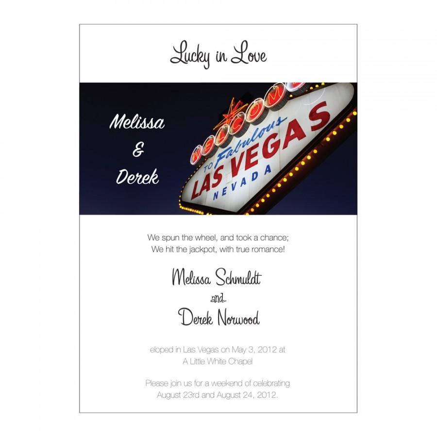 we eloped reception invitation with rsvp 2710092 weddbook