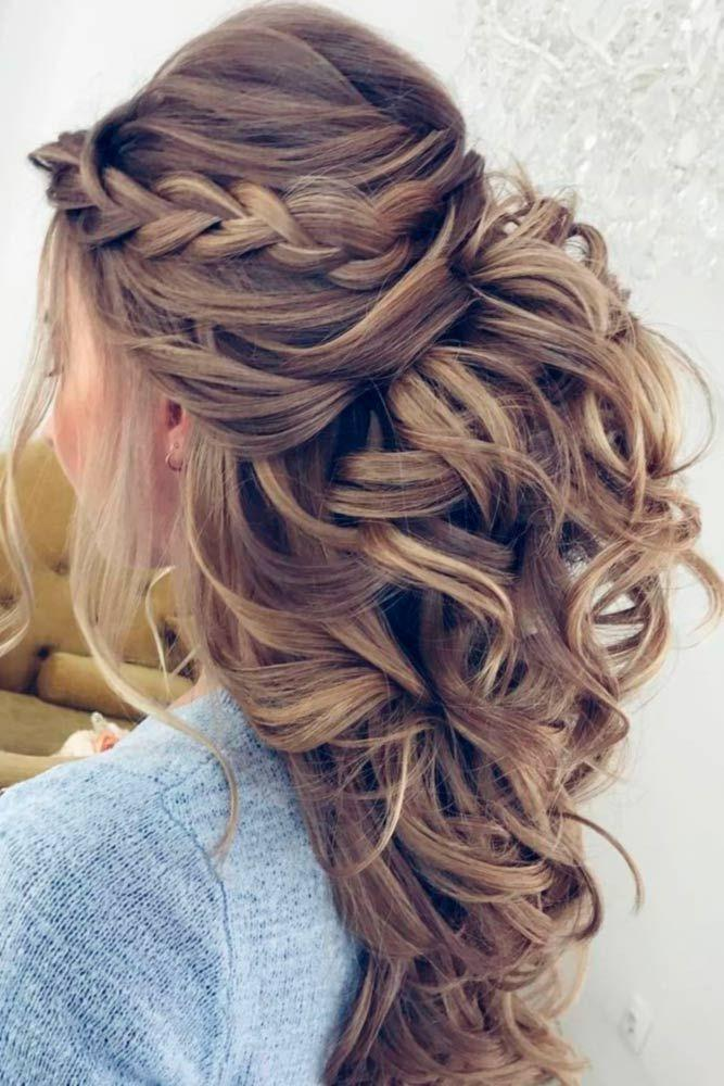 Mariage - 33 Wedding Hair Styles For Your Perfect Look