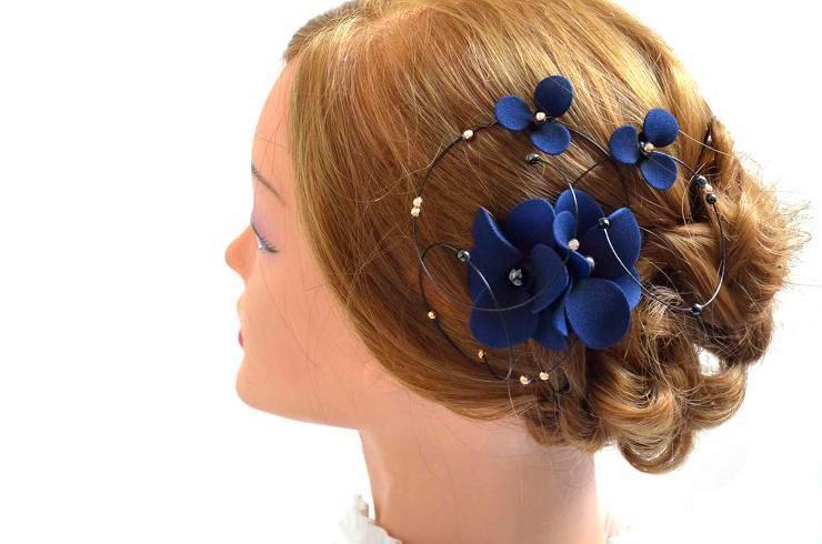 5427d461f7 Floral Headpiece