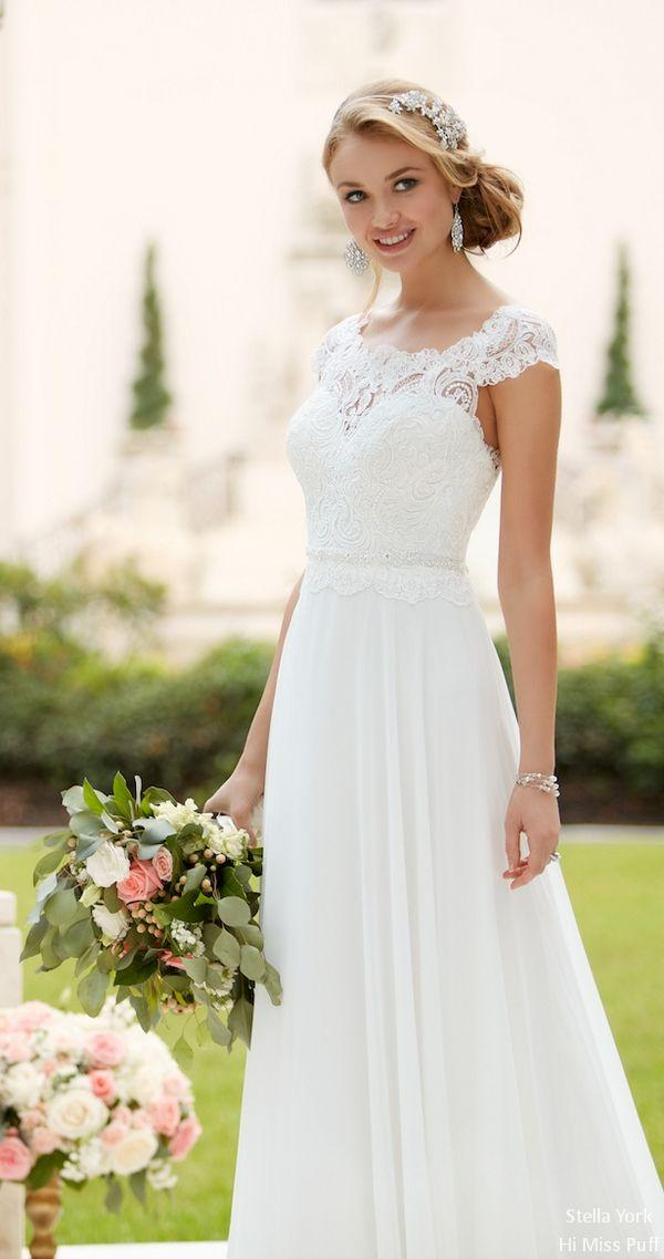 1265e543813 Dress - Stella York Wedding Dresses 2017  2710300 - Weddbook