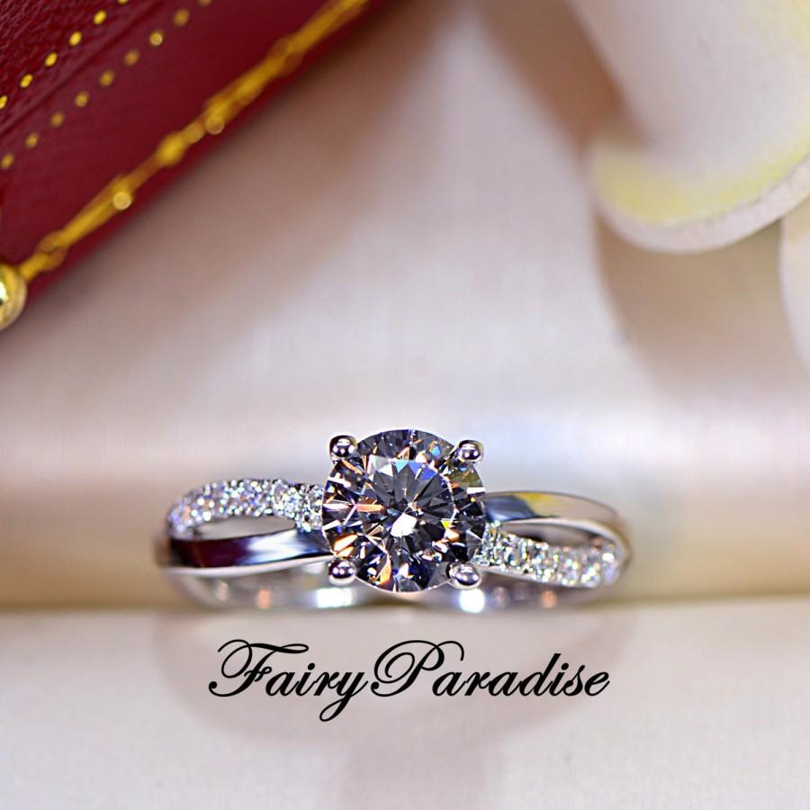 tale il fairy cinderella engagement carat zoom carriage pumpkin wedding rings fullxfull listing mashup