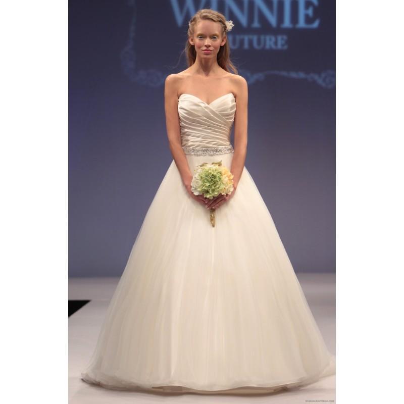 Jeanette Ronald Joyce Formal Bridesmaid Dresses 2017 2710761