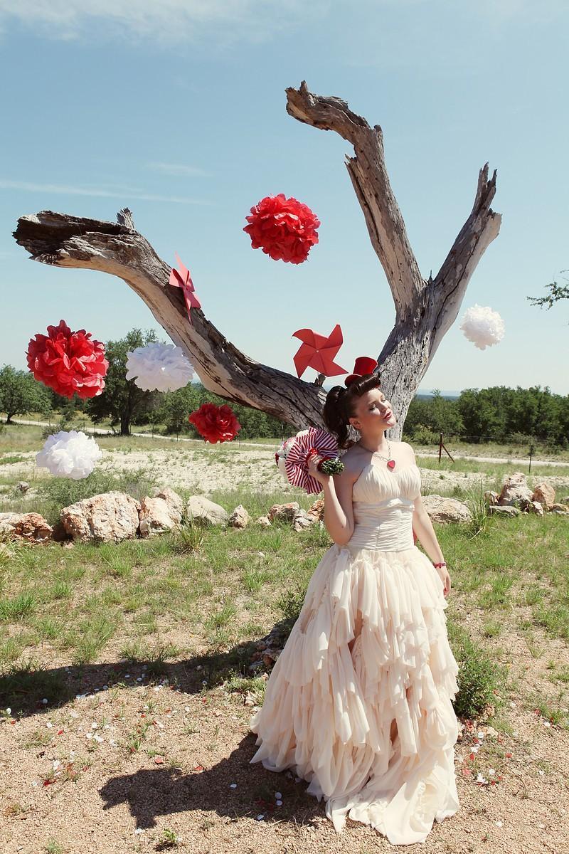Mariage - Alternative Wedding Dress - My Sharona