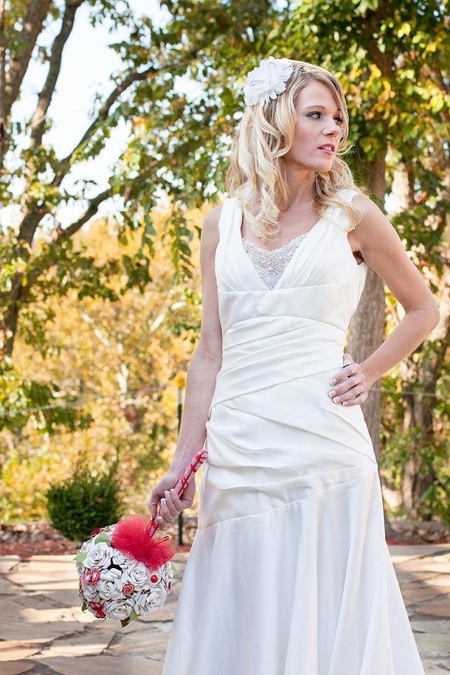 1920s Great Gatsby Inspired Wedding Dress - Come On Eileen #2711388 ...