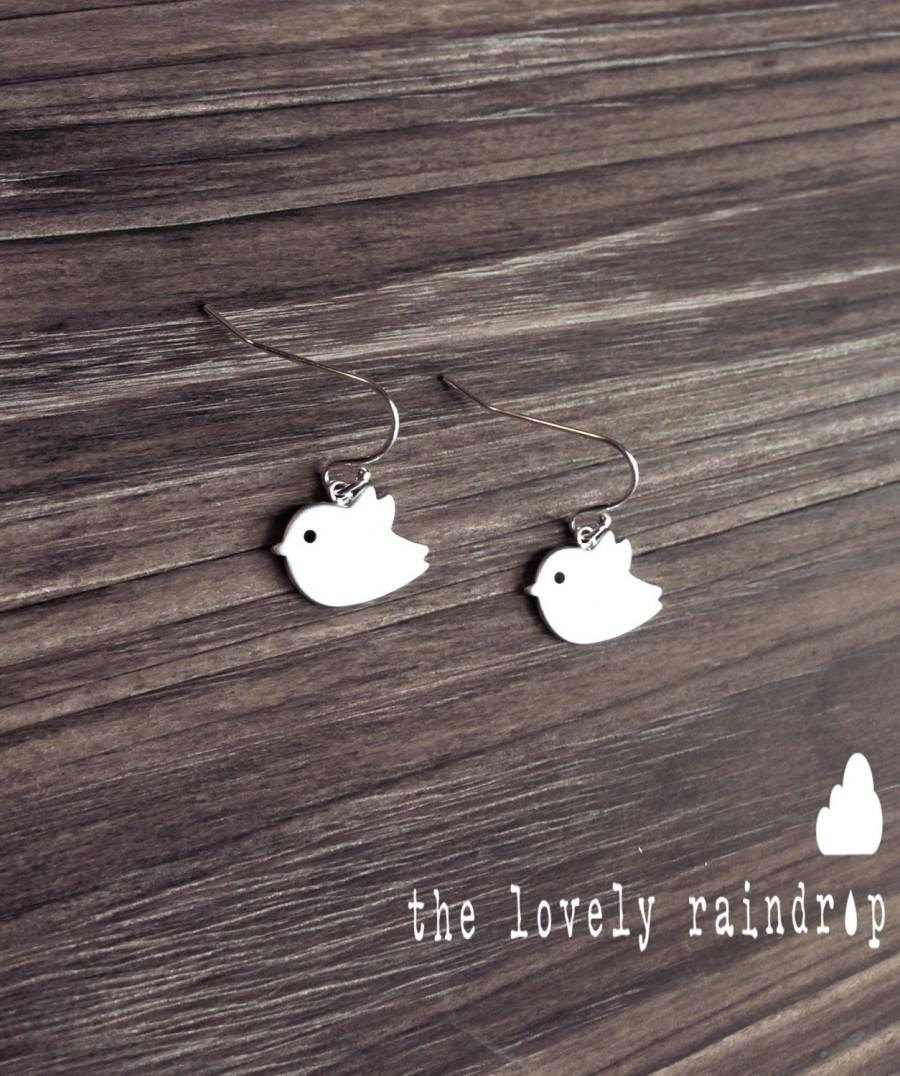 24+ Dangle Bird Earrings PNG