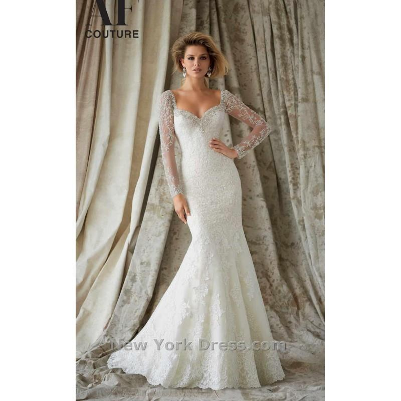 Wedding - Angelina Faccenda 1321 - Charming Wedding Party Dresses