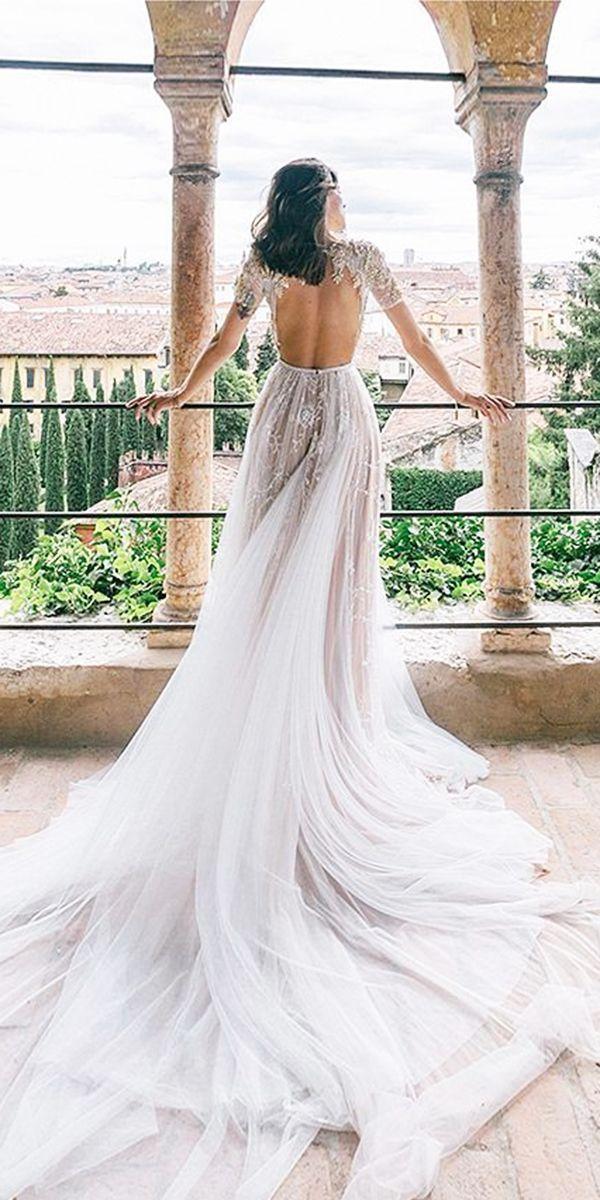 Hochzeit - 27 Best Of Greek Wedding Dresses For Glamorous Bride
