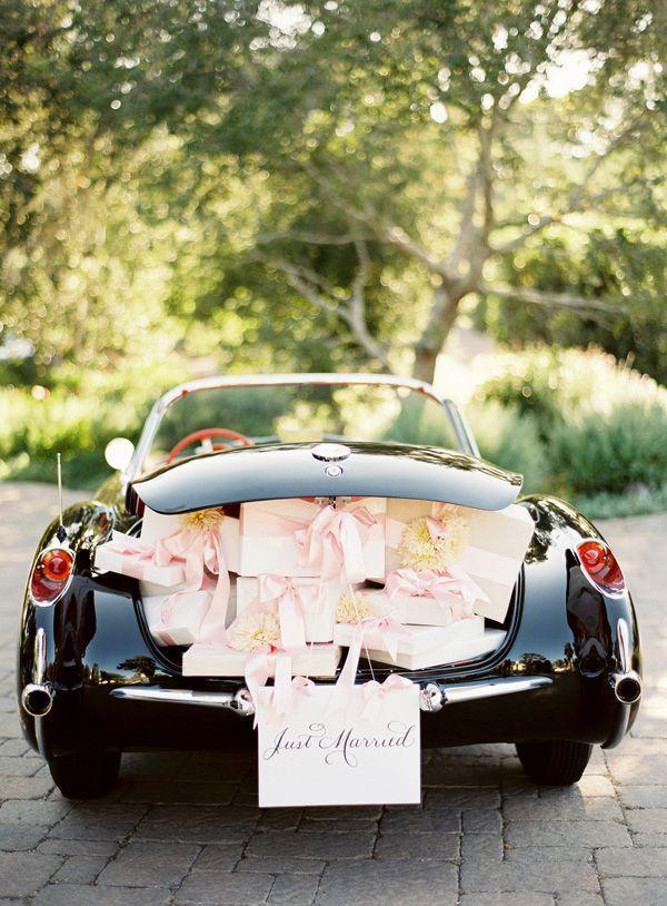 Hochzeit - Getting Hitched