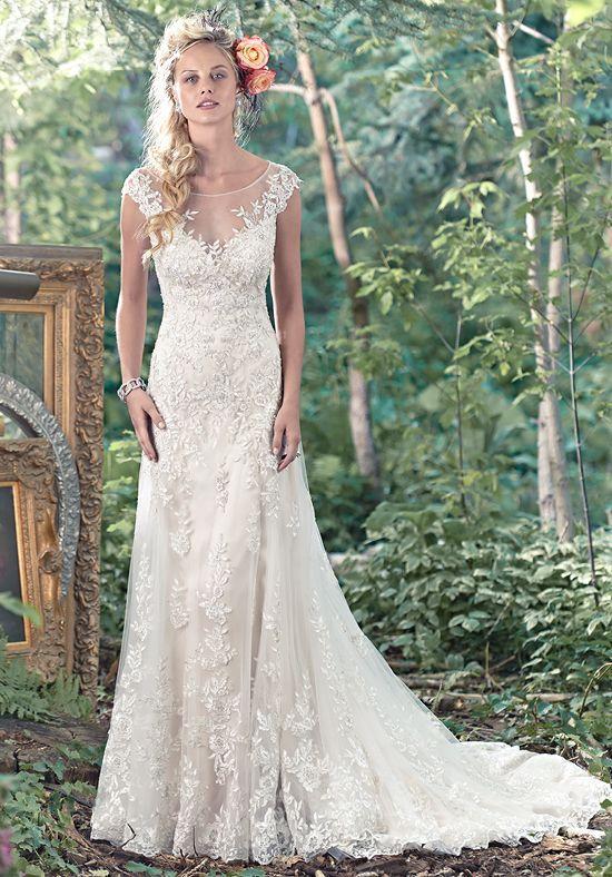 Свадьба - Maggie Sottero