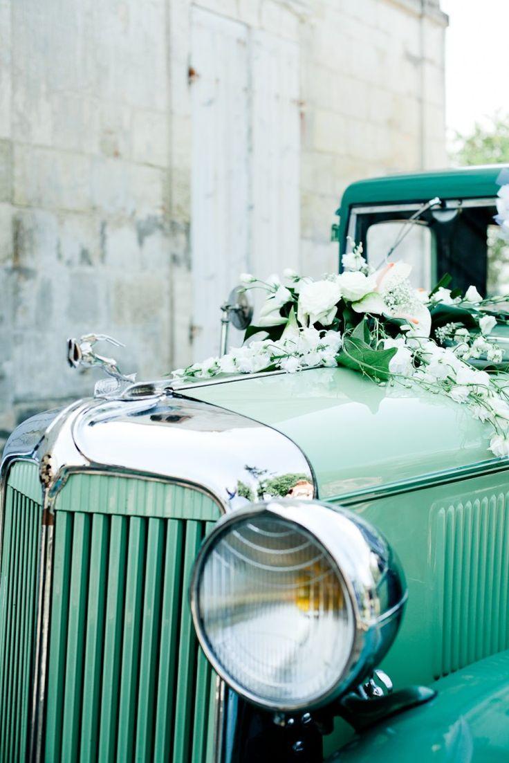 Свадьба - Natacha & Philippe