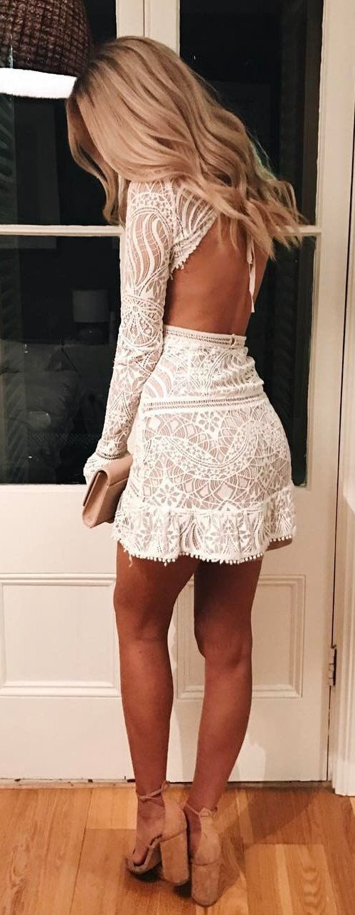 Свадьба - 40  Perfect Summer Outfits To Inspire Yourself