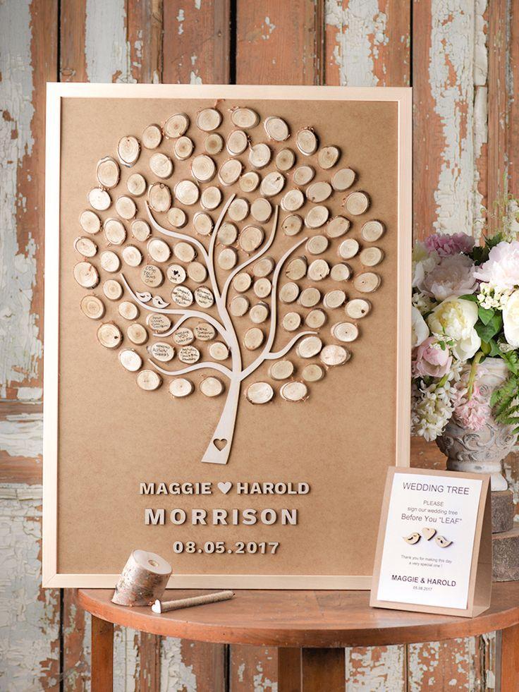 Mariage - Rustic Wedding Ideas