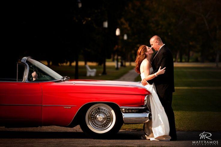 Свадьба - Your Easy Guide To Picking A Wedding Car