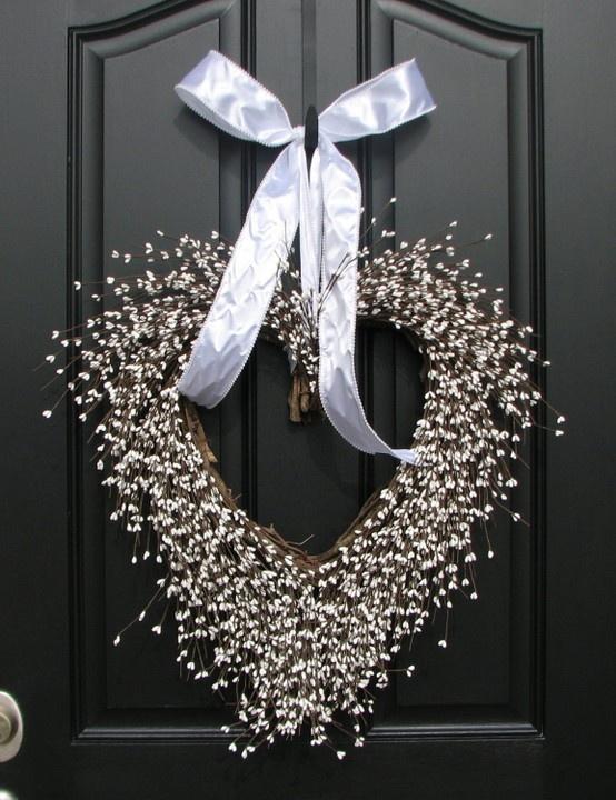 Mariage - Door Decorations