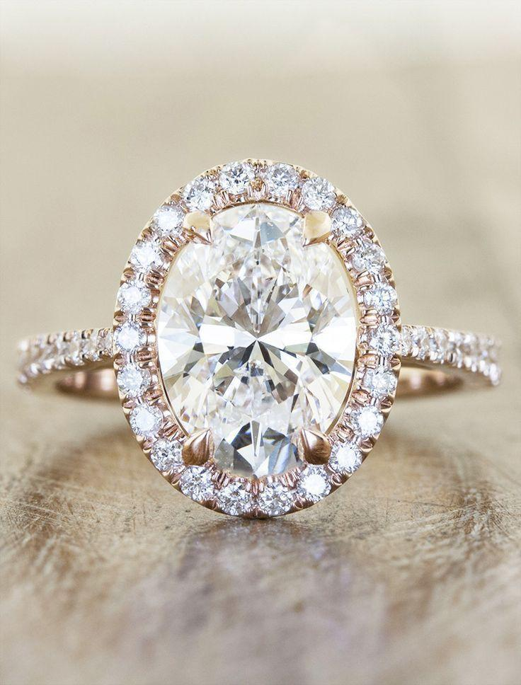 Mariage - Gorgeous Rings