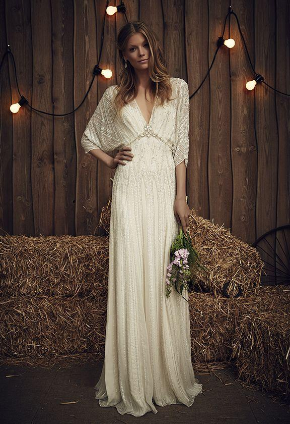 Mariage - Weddings - Dresses Boho Casual