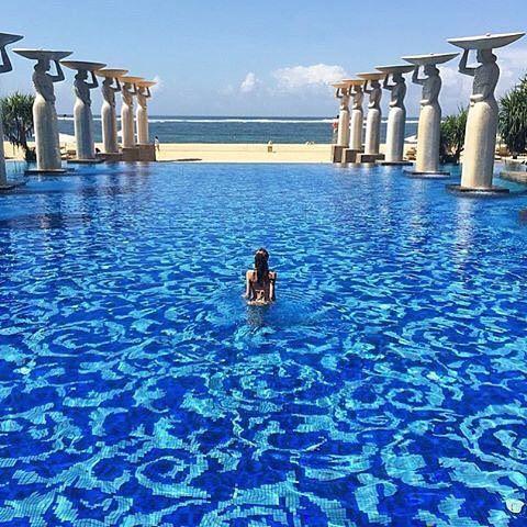 زفاف - Bali