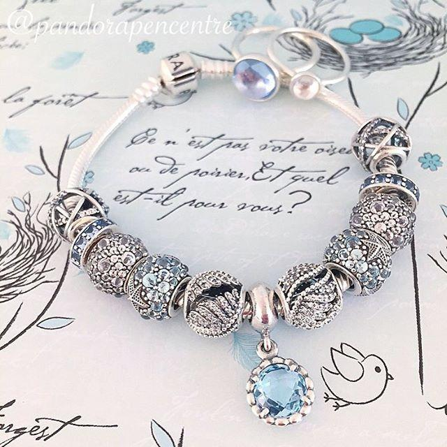 Hochzeit - Instagram Photo By Pandora Pen Centre • Jun 20, 2016 At 4:36pm UTC